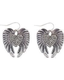 Shyanne® Women's Let Love Soar Earrings , , hi-res