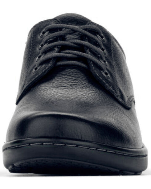 Eastland Women's Black Alexis Oxfords , Black, hi-res