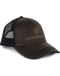 Smith & Wesson Men's Vintage Ball Cap, , hi-res