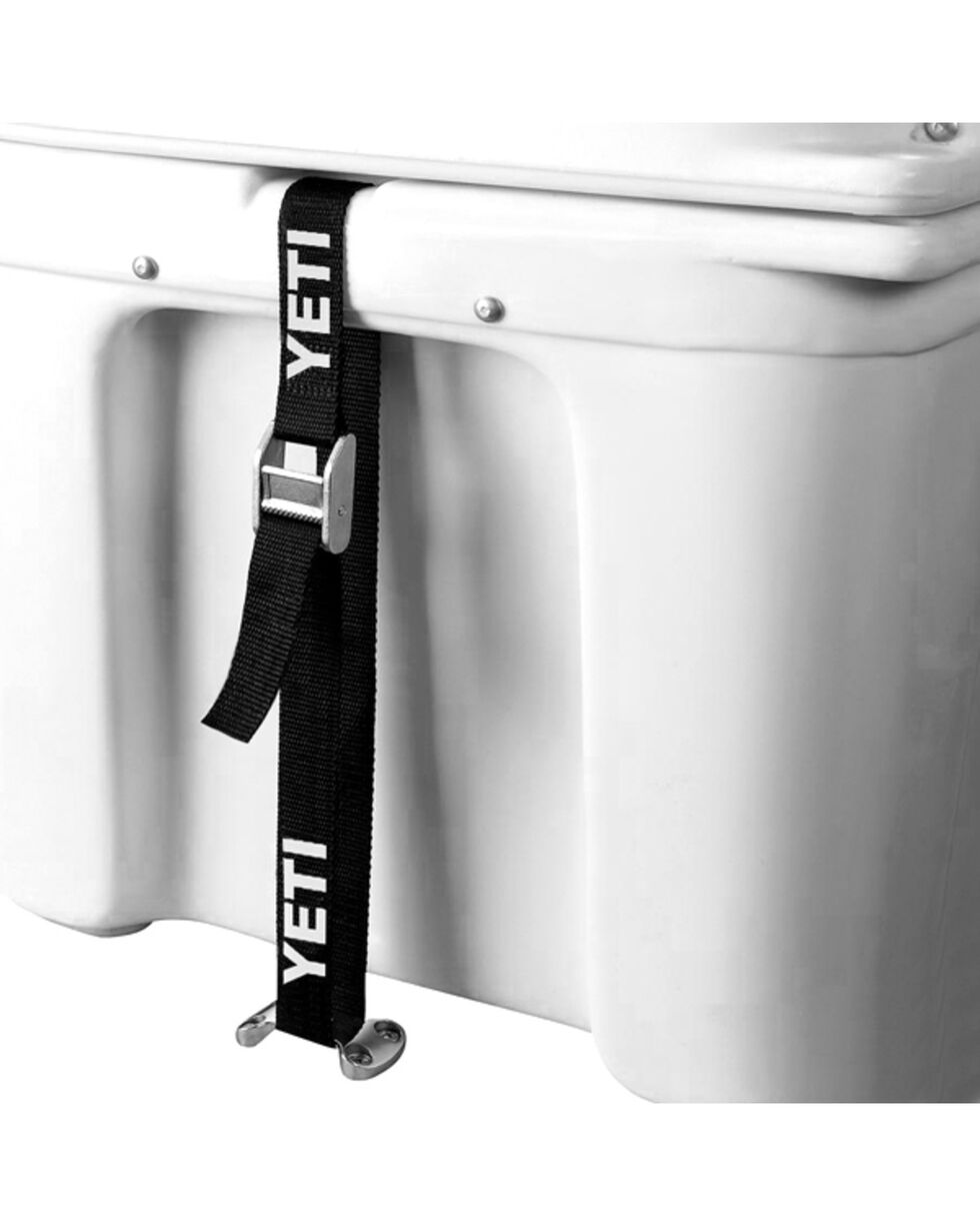YETI Cooler Tie-Down Kit, Silver, hi-res