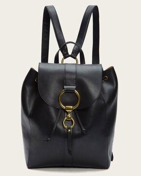 Frye Women's Ilana Harness Backpack , Black, hi-res