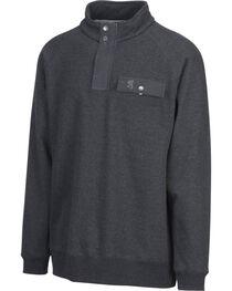 Browning Men's Black Boulder Sweatshirt, , hi-res
