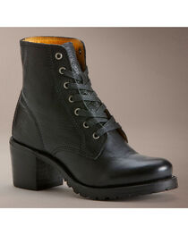 Frye Sabrina 6G Lace Up Boots, , hi-res