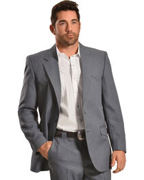 Circle S Men's Childress Sport Coat, , hi-res