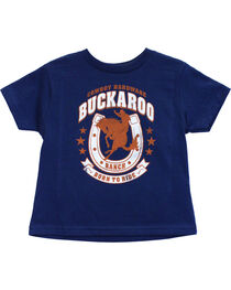 Cowboy Hardware Toddler Boys' Buckaroo Ranch Short Sleeve Tee (6MO-4T), , hi-res