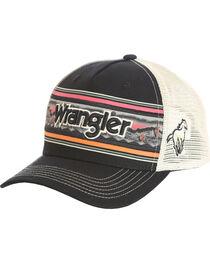 Wrangler Men's Wordmark Cap , , hi-res