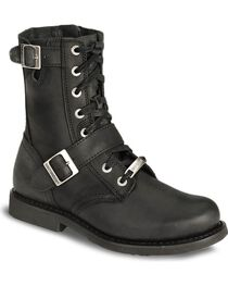 Harley-Davidson Men's Ranger Lace-Up Casual Boots, , hi-res