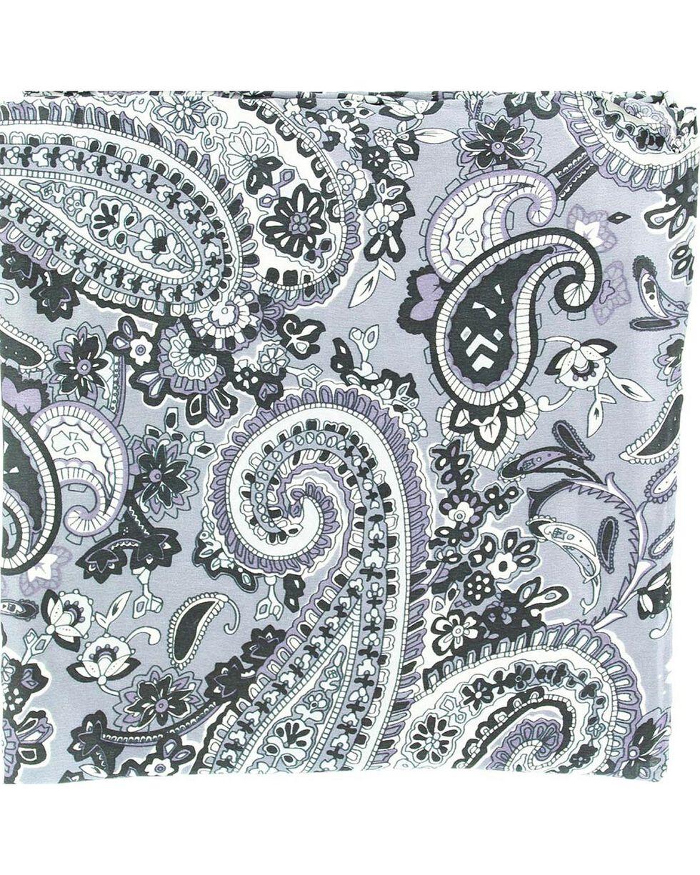 Paisley Silk Wild Rag, , hi-res