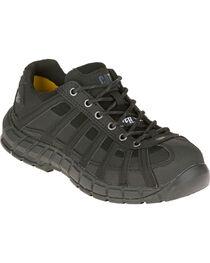 CAT Footwear Women's Switch Steel Toe Work Shoes, , hi-res