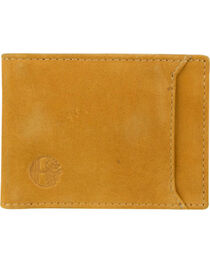 Timberland Men's Boot Leather Money Clip , , hi-res