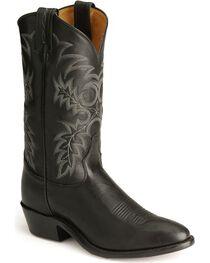 Tony Lama Men's Stallion Americana Western Boots, , hi-res