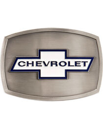 Chevrolet Belt Buckle, , hi-res