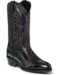 Nocona Men's Hero Western Boots, , hi-res