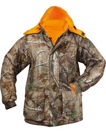 ROCKY® Men's Prohunter Reversible Parka, , hi-res
