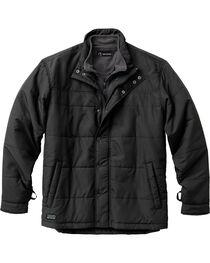 Dri Duck Men's Traverse Polyester Jacket - 3X & 4X, , hi-res