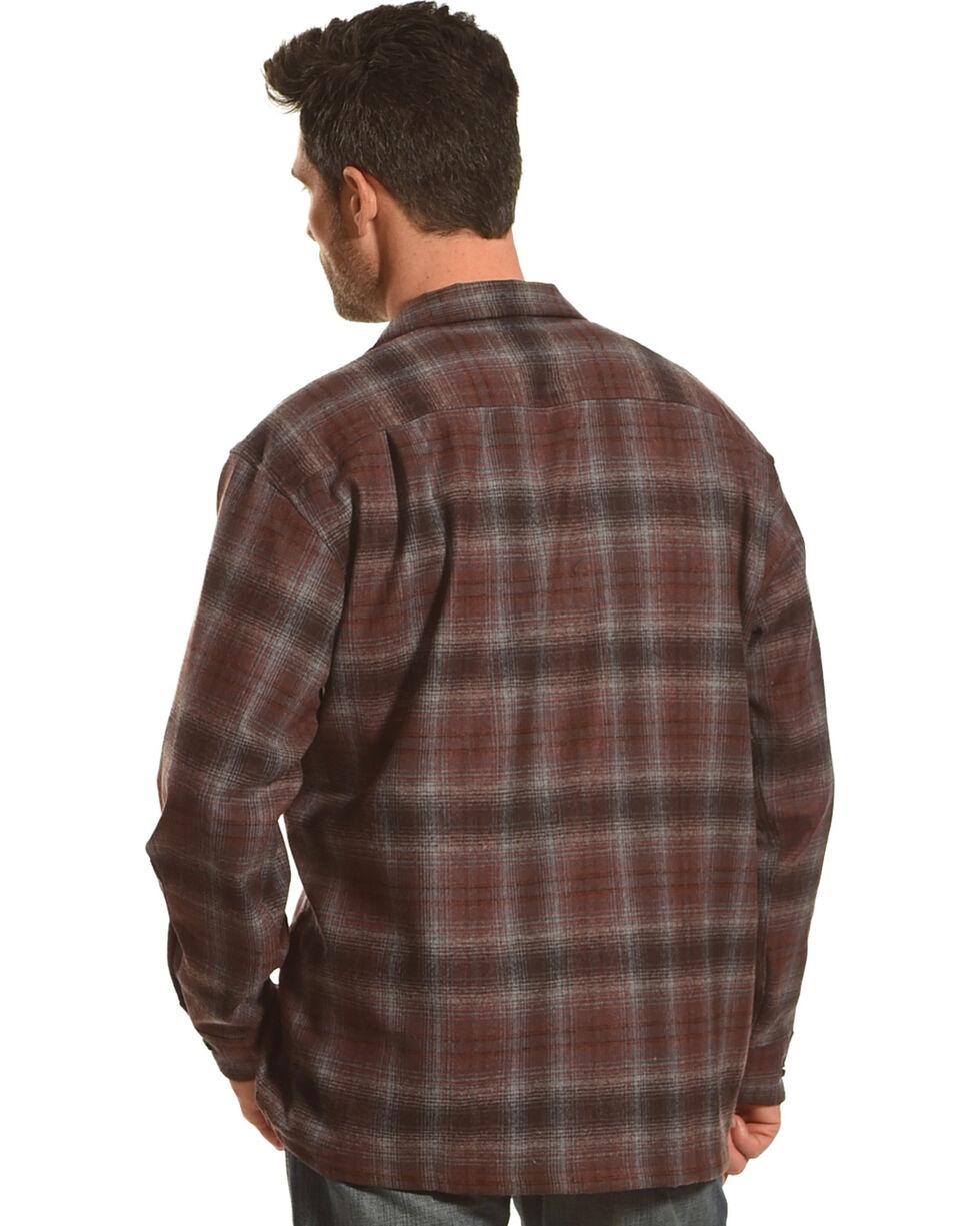 Pendleton Men's Red Original Board Shirt , Red, hi-res
