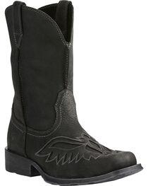 Arait Men's Rambler Renegade Western Boots, , hi-res