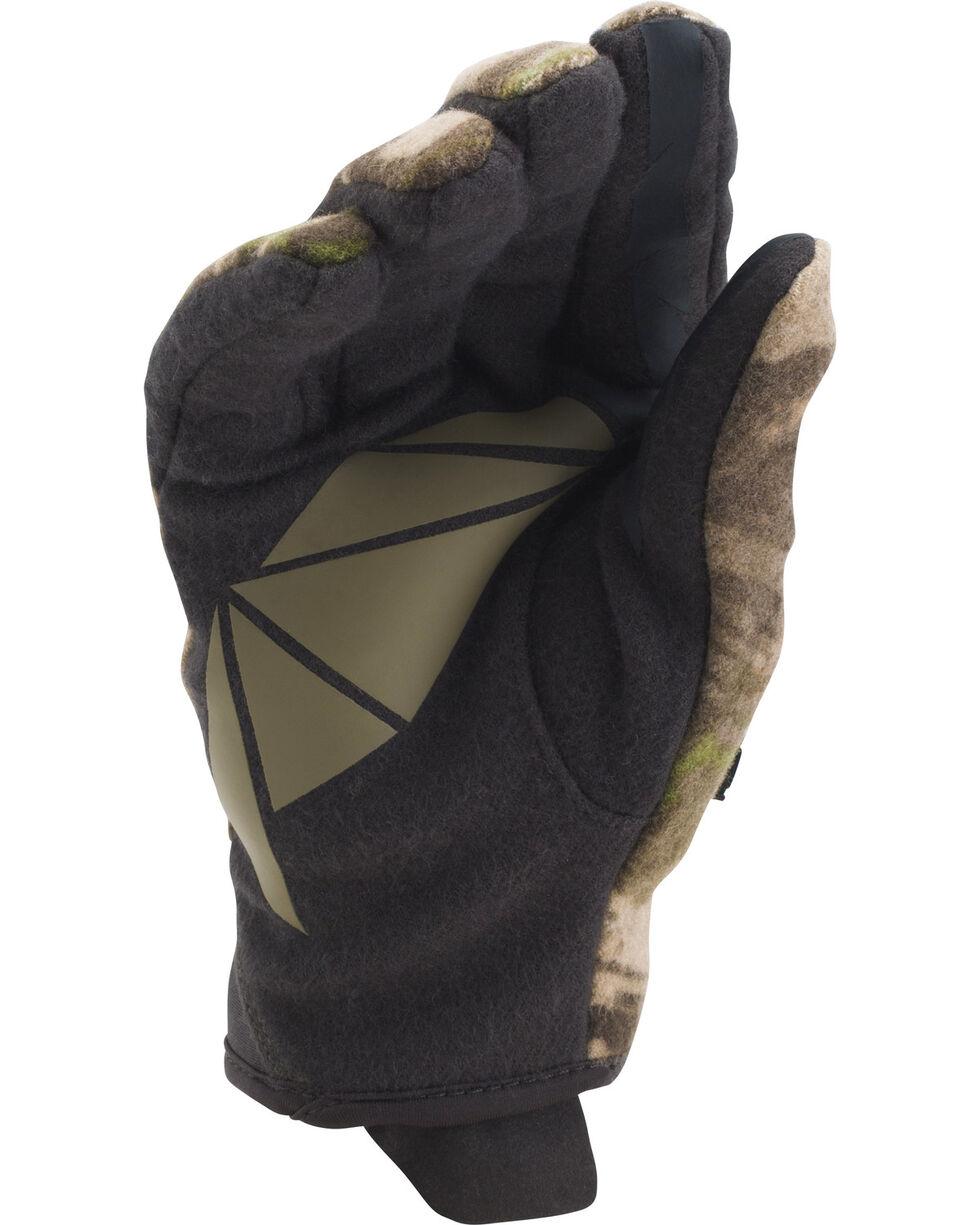 Under Armour Ridge Reaper Forest Camo Speedfreak Wool Gloves , Camouflage, hi-res