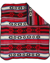 Earth Ragz Rancho Throw Blanket, No Color, hi-res
