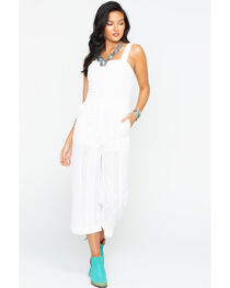 Freeway Apparel Women's Wide Leg Jumper, , hi-res