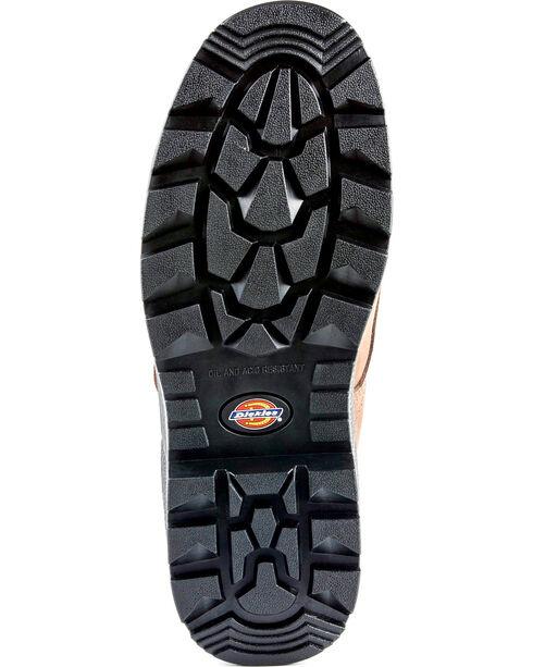 """Dickies Men's 6"""" Challenger Waterproof Boots, Black, hi-res"""