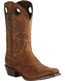 Ariat Men's Circuit Striker Western Boots, , hi-res