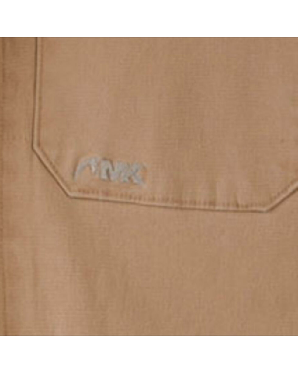 Mountain Khakis Yellowstone Ranch Shearling Jacket, , hi-res