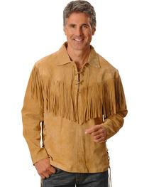 Scully Men's Mountain Man Shirt, , hi-res
