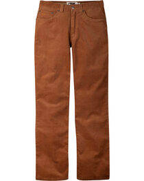 Mountain Khakis Men's Canyon Cord Classic Fit Pants, , hi-res
