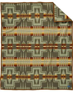 Pendleton Harding Robe Blanket, Multi, hi-res
