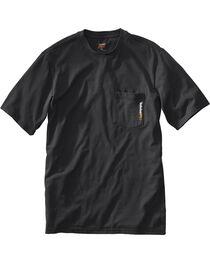 Timberland PRO Men's Base Plate Blended T-Shirt, , hi-res