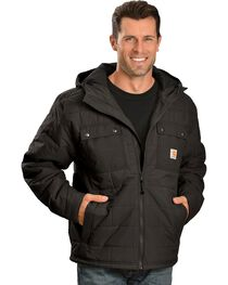 Carhartt Men's Brookville Jacket, , hi-res