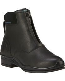 Ariat Youth Extreme Zip H20 Insulated Boots, , hi-res