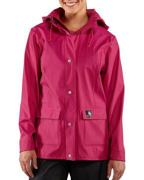 Carhartt Women's Medford Jacket, Pink, hi-res