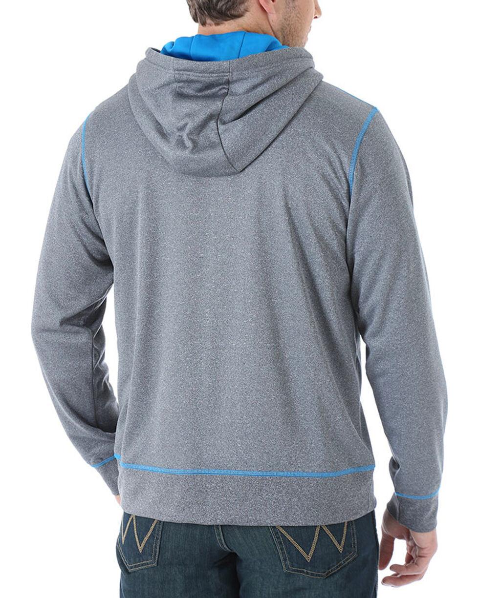 Wrangler 20X Men's Drawstring Pullover Hoodie, , hi-res