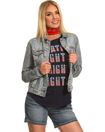 Shyanne® Women's Denim Jacket, , hi-res