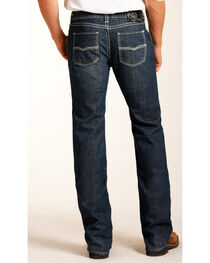 Rock & Roll Cowboy Men's Pistol Flame Resistant Jeans - Straight Leg, , hi-res