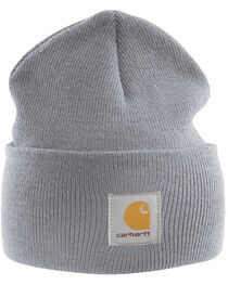 Carhartt Men's Acrylic Watch Hat, , hi-res