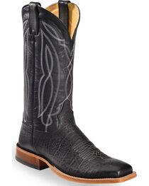 Tony Lama Men's Square Toe Western Boots, , hi-res