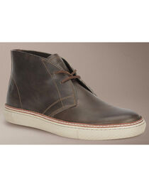 Frye Gates Chukka Shoes, , hi-res