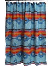 Carstens Arizona Shower Curtain, , hi-res