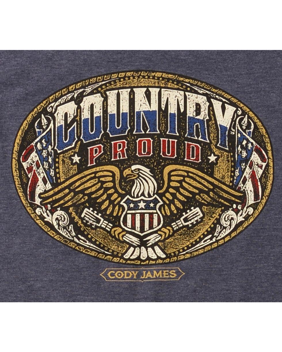 Cody James® Men's Country Proud Short Sleeve T-Shirt, , hi-res