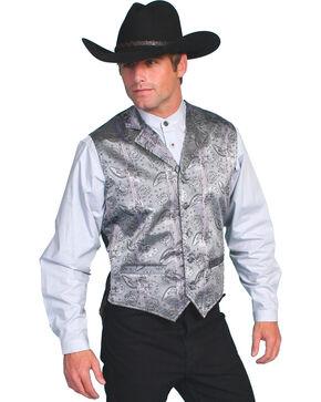 Rangewear by Scully Claymont Vest - Big & Tall, Grey, hi-res