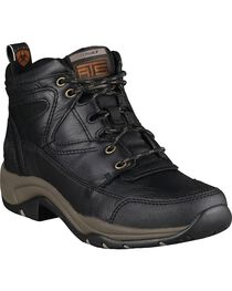 Ariat Women's Terrain Hiking Endurance Boots, , hi-res