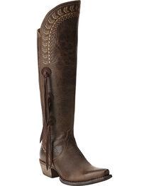 Ariat Women's Tallulah Snip Toe Western Boots, , hi-res