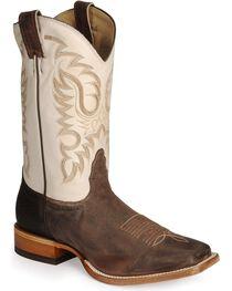Nocona Men's Vintage Legacy Western Boots, , hi-res