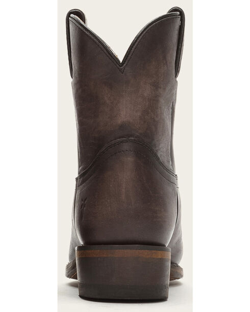 Frye Women's Billy Short Boots - Pointed Toe , Grey, hi-res