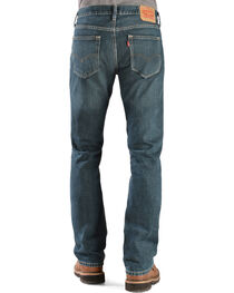 Levi's Men's 527® Low Rise Boot Cut Jeans, , hi-res