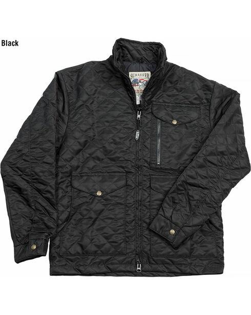 Schaefer Outfitter Men's Black Canyon Cruiser - 3XL, Black, hi-res