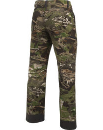 Under Armour Men's Stealth Mid Season Wool Pants, , hi-res